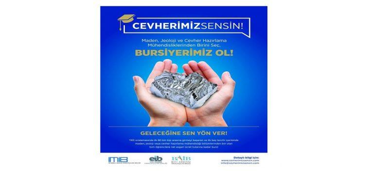 (Turkish) Burs İmkanı